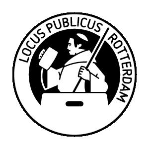 Locus-Publicus-Rotterdam-logo