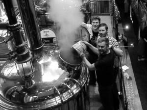 Kompaan brouwerij