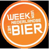 Week van Nederlandse bier