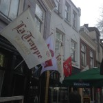 Locus International - vlaggen