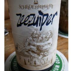 Zeezuiper (Scheldebrouwerij)