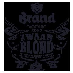 Brand Zwaar Blond – Tweede gratis