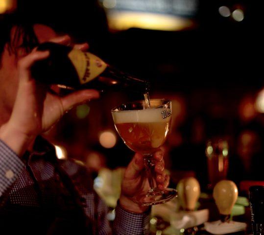 Vacature: Locus zoekt gepassioneerde bierkenner – full time