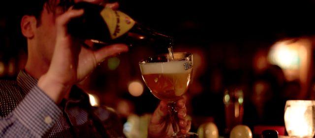 Vacature: Horeca-medewerker, affiniteit met speciaalbieren, full time.