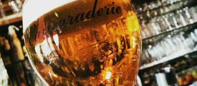 Nieuwe Vacature: Barman Locus Publicus & Locus International